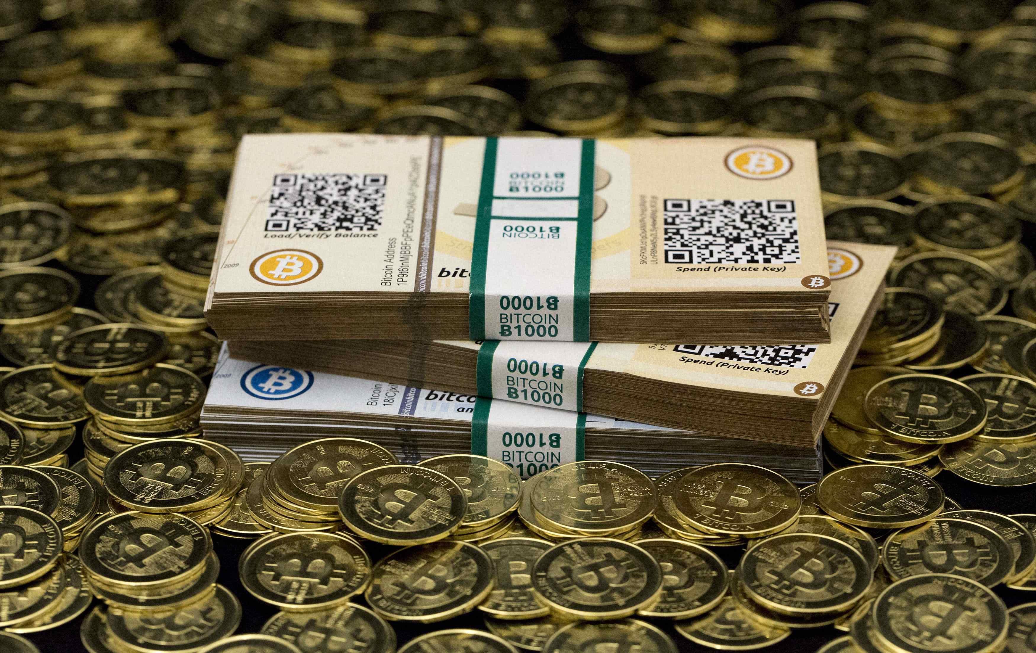 """Twitter-Chef: """"Bitcoin wird in zehn Jahren einzige Währung sein"""""""