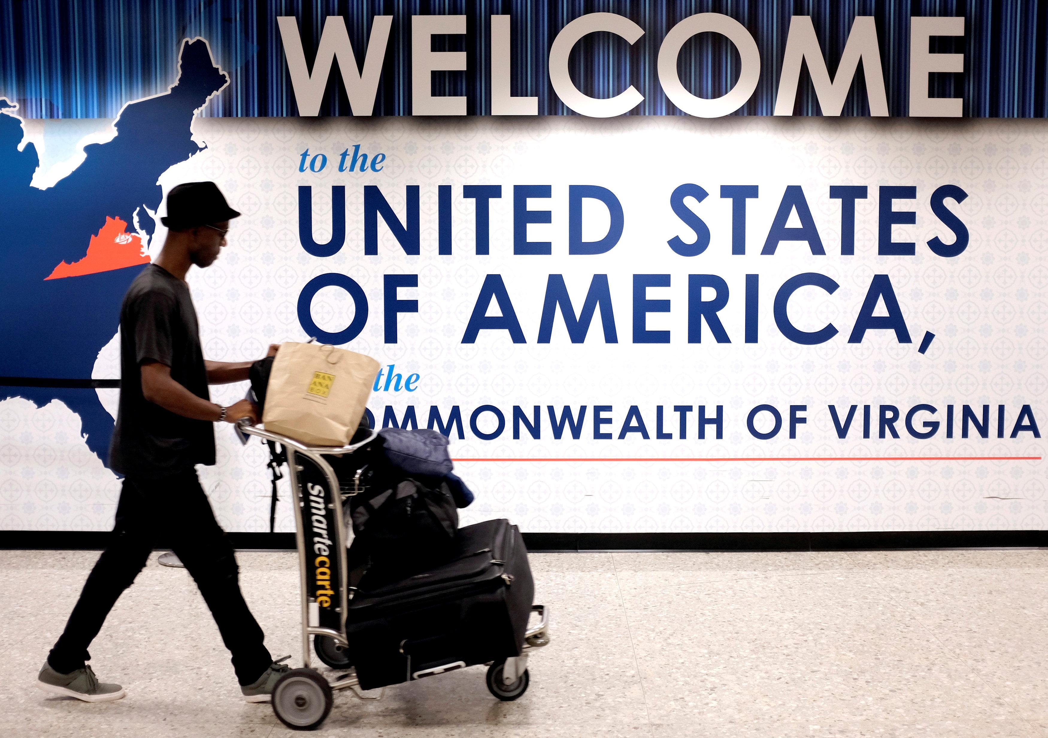 USA: Wer ein Visum will, muss Social-Media-Profile bekanntgeben