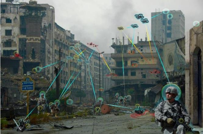 US-Armee: Künstliche Intelligenz nicht bereit fürs Schlachtfeld