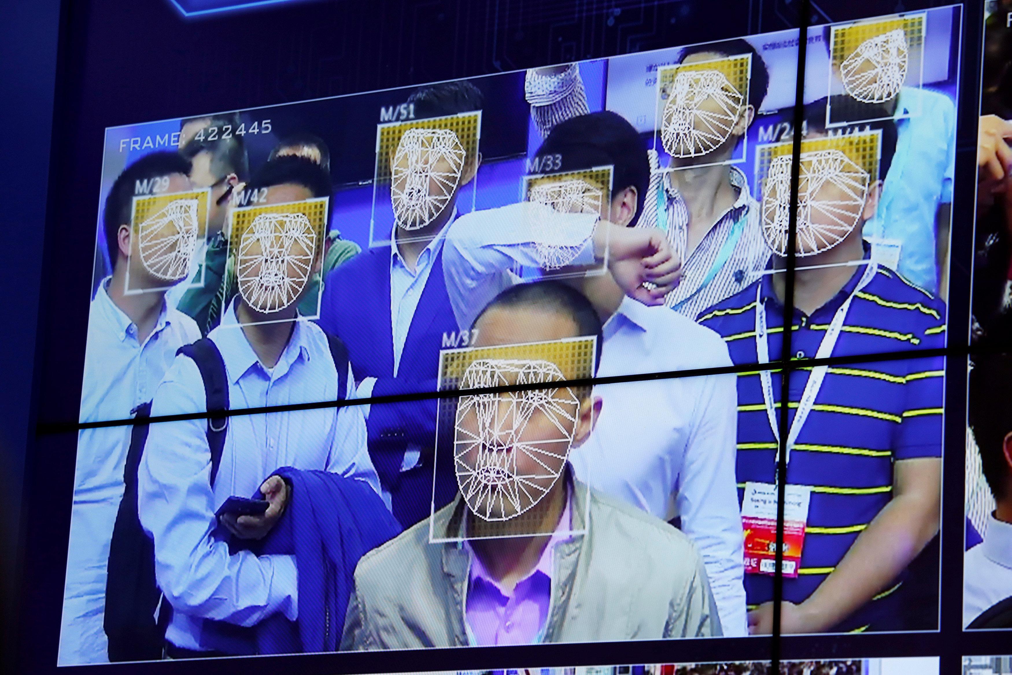 Gesichtserkennung markiert Tausende versehentlich als Kriminelle