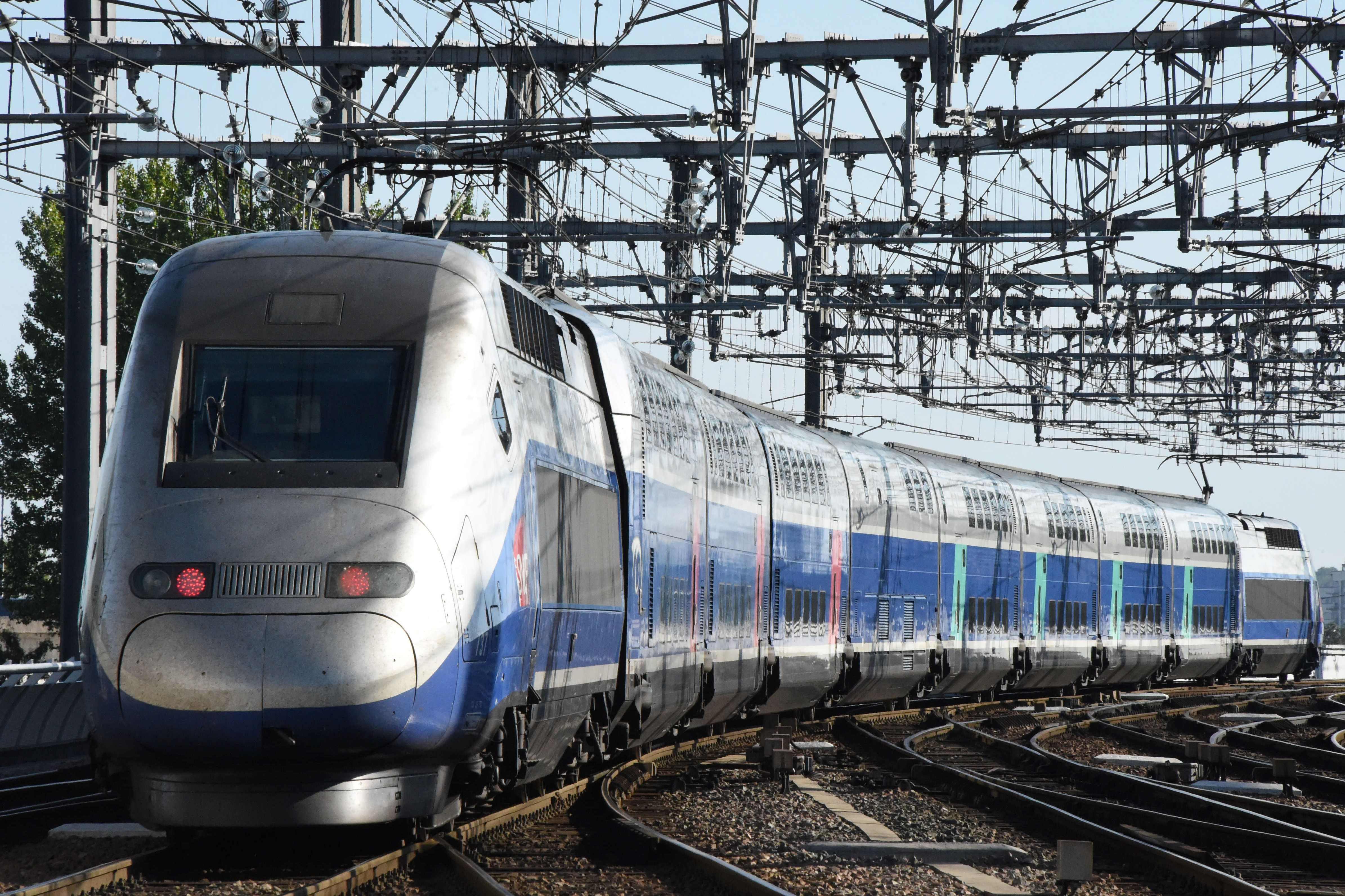 Noch fünf bis zehn Jahre bis zum fahrerlosen TGV