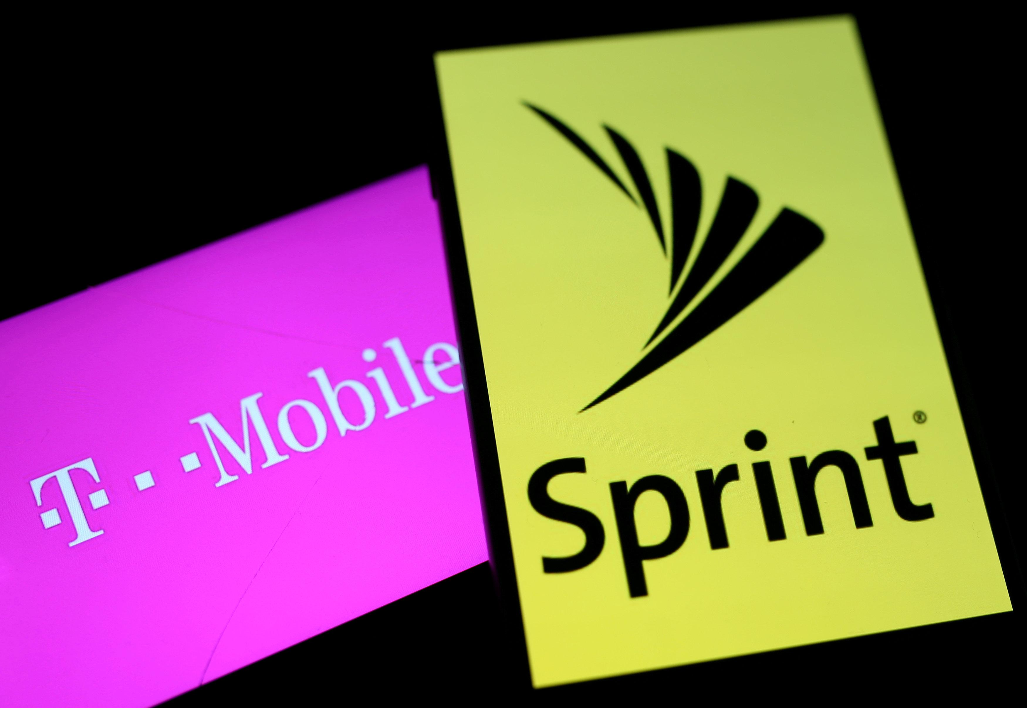 Mobilfunker T-Mobile USA und Sprint fusionieren doch