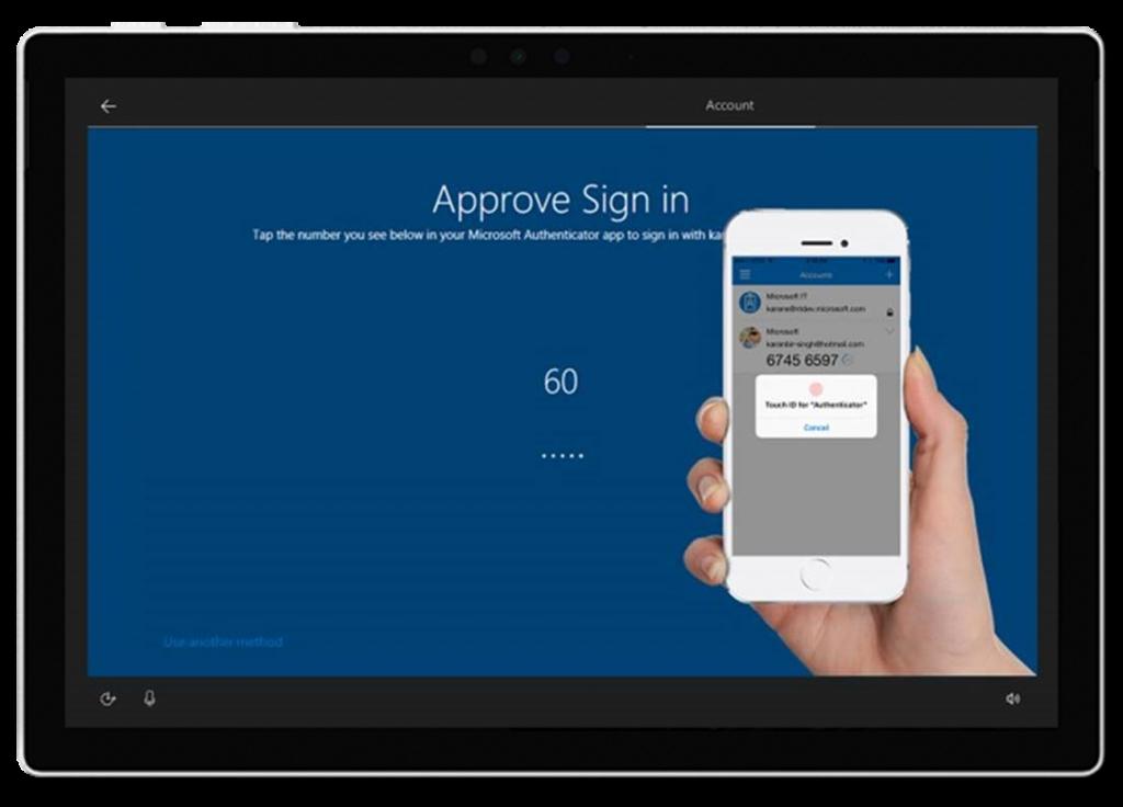 Microsoft will Passwörter bei Windows 10 abschaffen