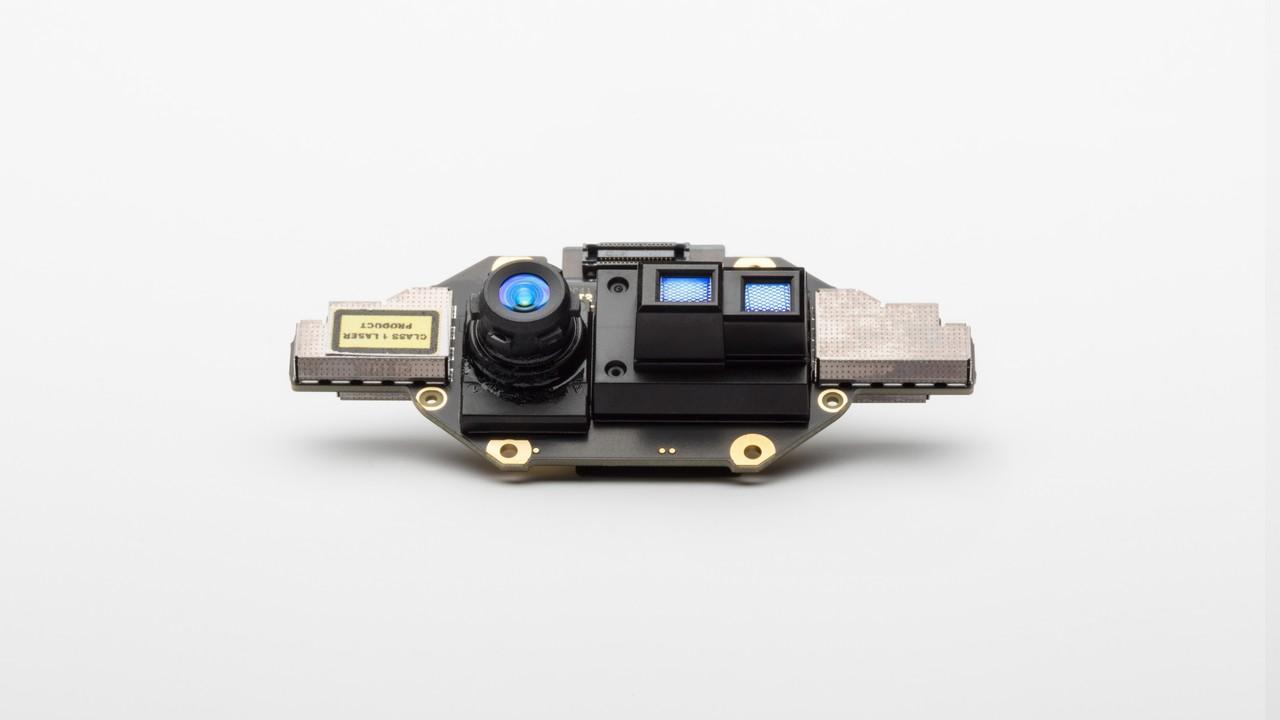 Microsoft lässt Kinect wiederauferstehen
