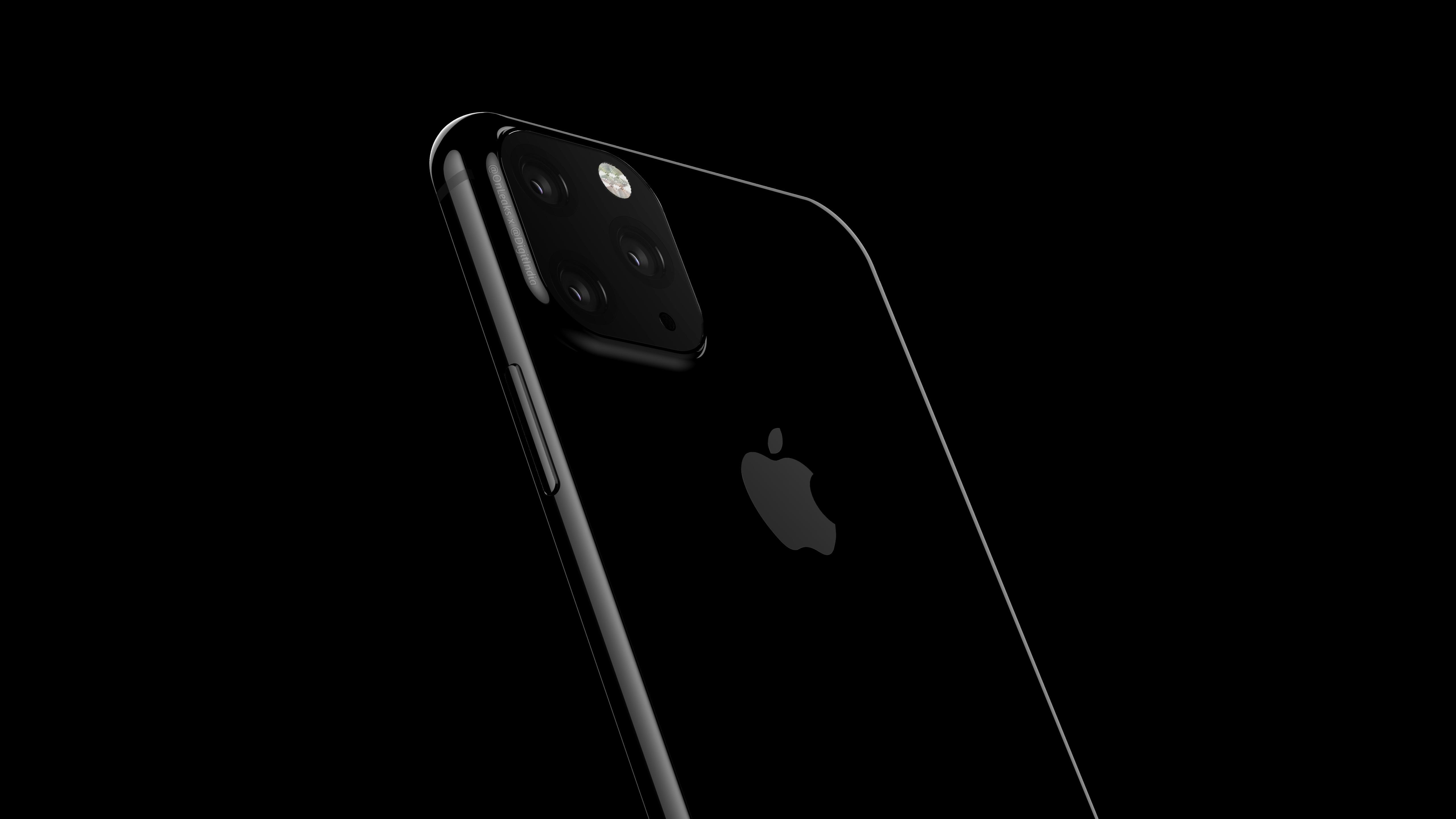 Apple bringt im Herbst elf neue iPhone-Modelle